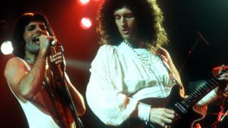 Queen в 1970-х