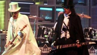 The Timelords aka The KLF