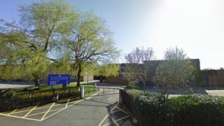 Burton Borough School in Shropshire