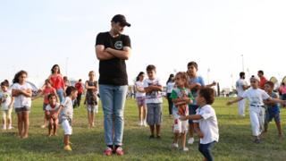 """""""Sağlam Azərbaycan Festivalı"""""""