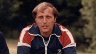 Bob Higgins