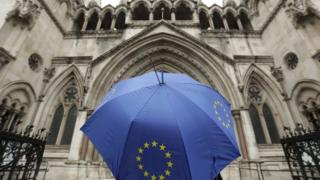 EU umbrella