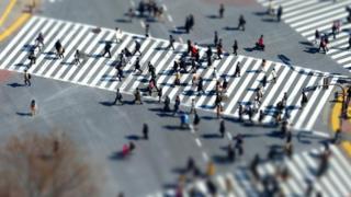 Люди на вулиці