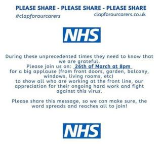 poster-for-clap-for-carers-event.