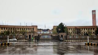 ساختمان اداره ولایت (استانداری) هرات