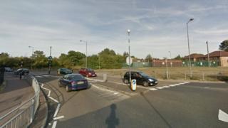 Timberlog Lane, Basildon