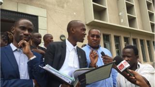 Mwanasheria wa Jamii Media Benedict Alex amesema watakata rufaa dhidi ya hukumu hii.