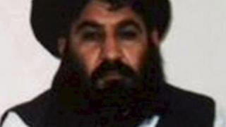 umuyobozi w'abatalebani bo muri Afghanistani, Mullah Akhtar Mansou