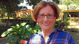 Judy Ingels
