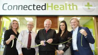 Connected Health