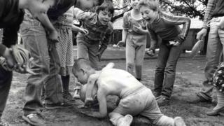Brigitte Kraemer Göçüp Kalanlar 2016