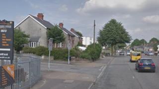 Cowbridge Road West