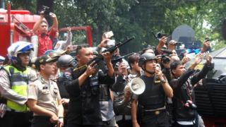 Bom Bandung