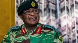 L'ancien chef de l'armée zimbabwéenne a mis fin en novembre à 37 ans de règne du président Robert Mugabe.