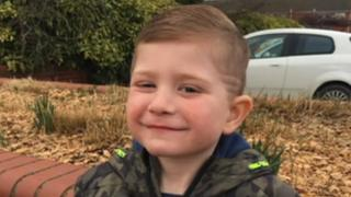 AJ Pritchard-Allen killed by pick-up on Soham farm