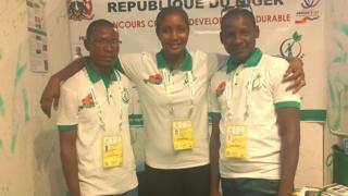 Cette initiative a vu le jour, il y a 3 ans déjà, indique ce groupe de jeunes réunis au sein d'une Ong appelé Niger vert.