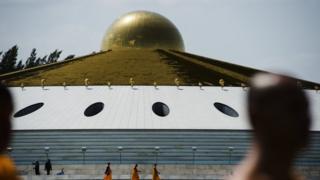 ธรรมกาย. สำนักงานพระพุทธศาสนาแห่งประเทศไทย.