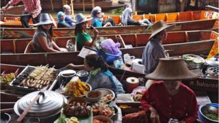 Việt Nam, Thái Lan, kinh tế, đầu tư