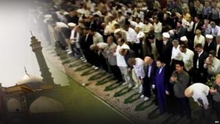 इराणमधून बीबीसीचा खास रिपोर्ट