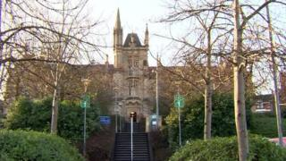 Ulster University Magee
