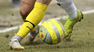 Mapambano Ligi ya Serie C