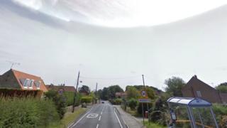 Woodsetts near Rotherham