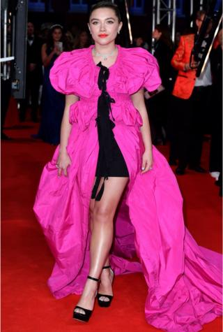 in_pictures Florence Pugh