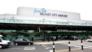 environment All three of Northern Ireland's airports are in discussions with the government about their ongoing operations