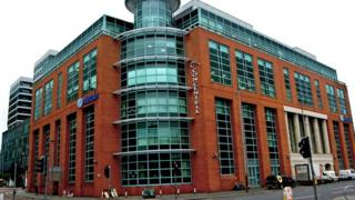 Concentrix says it remains committed to its staff in Belfast