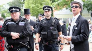 Thames Valley Police