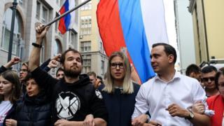 Соболь и Жданов