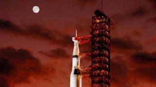 मिशन मून, चांद यात्रा, मून मिशन