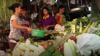 هدر الطعام وتغيير المناخ من أكبر التحديات أمام مشكلة الجوع