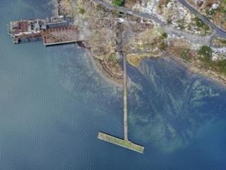 Loch Long torpedo range