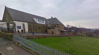 St John's Primary School Baxenden