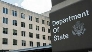 """وزارت امور خارجه آمریکا میگوید مقامات ایرانی تعدادی آمریکایی را """"به طور ناعادلانه"""" بازداشت و زندانی کردهاند"""