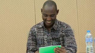 Dokta Bashiru Ali, Katibu Mkuu wa CCM