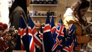 Ісландія, сімволіка