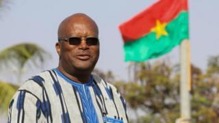 Le président Kaboré avait promis une nouvelle constitution lors de la campagne électorale de 2015.