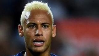 Neymar kujiunga na PSG
