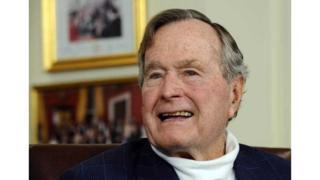 George Bush àgbà