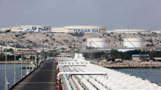 ایران: آمریکا نمیتواند صادرات نفت ایران را به صفر برساند