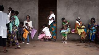 Les femmes africaines ont plus de risques de mourir après une césarienne comparées aux femmes des pays riches.