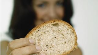 Bread's environmental costs are counted