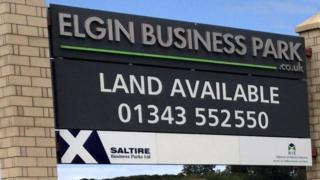 Elgin Business Park