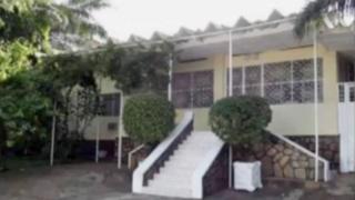 Mana humnoonni tikaa Burundii lammilee keessatti dararan