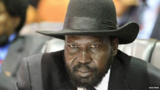 Les auteurs du rapport demandent un embargo sur les armes contre le Soudan du Sud.
