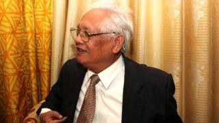 Giáo sư Tương Lai nói vụ Đồng Tâm là thắng lợi của người dân.