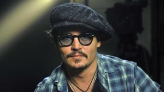 'Johnny Depp'in aylık harcaması 2 milyon dolar'