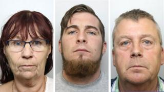 Tyron Charles death: Man jailed for murder over £800 debt dispute